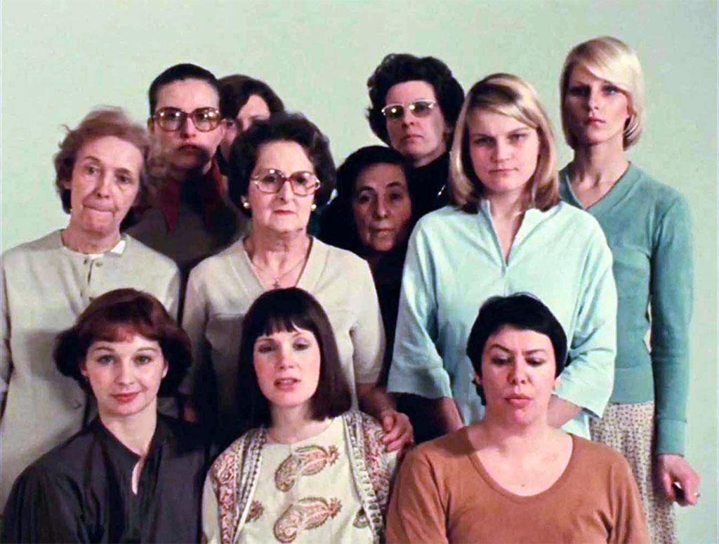 «Réponse des femmes» di Agnès Varda