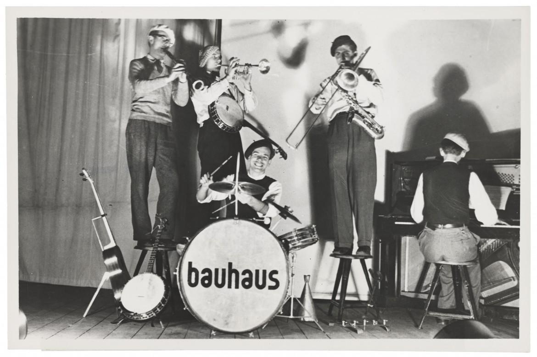 La Bauhaus Band