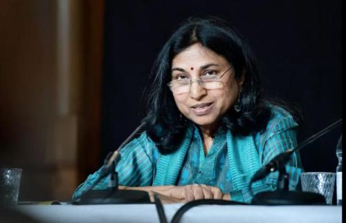 Bina Agarwal