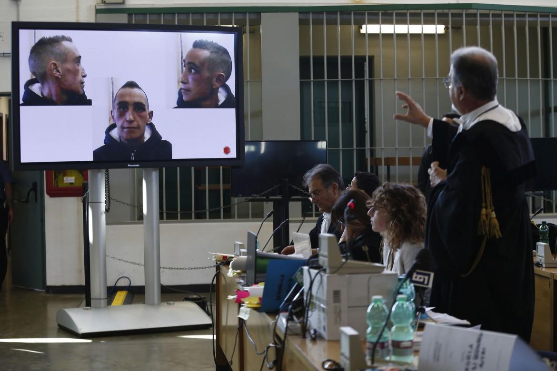 Processo Cucchi, requisitoria dell'avvocato Fabio Anselmi