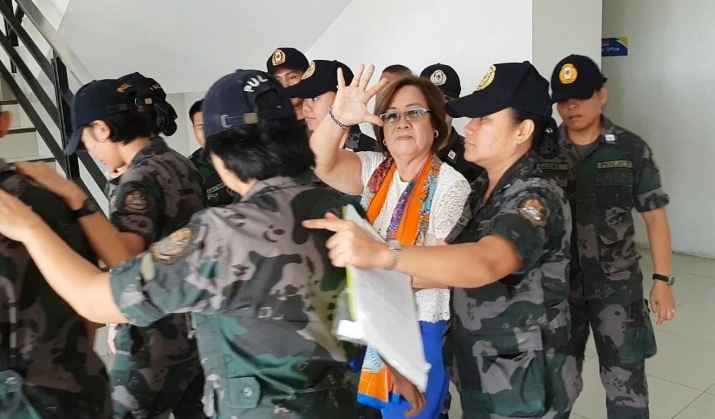 Leila de Lima