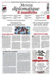 Le Monde diplomatique di novembre 2019