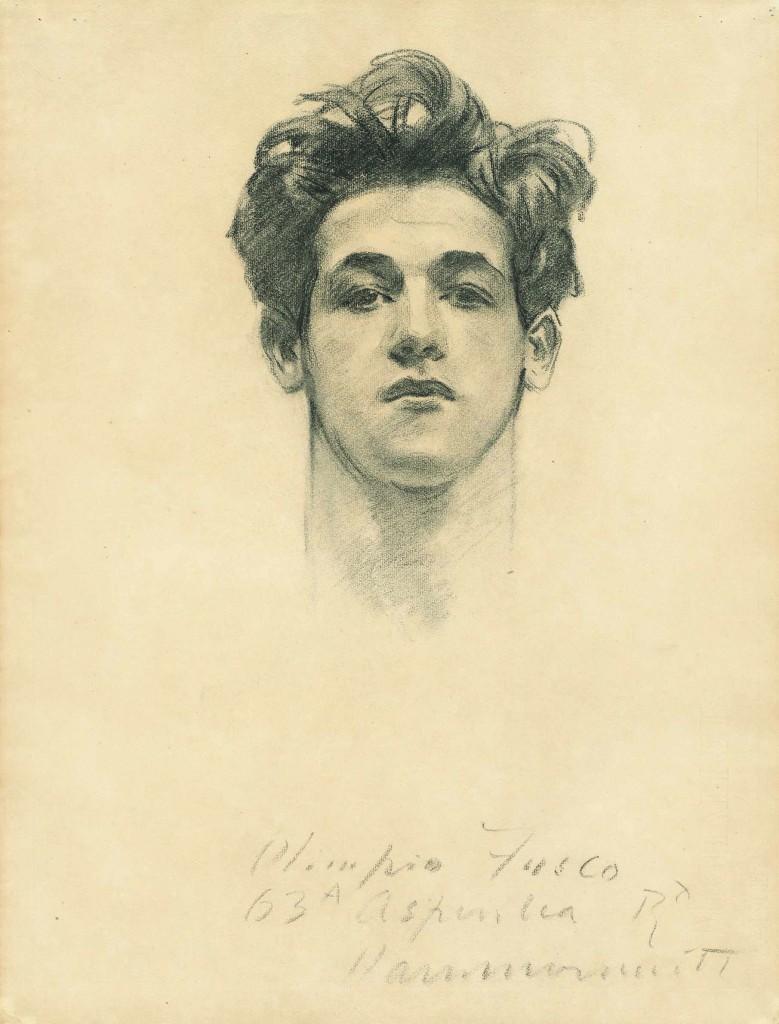 John Singer Sargent,
