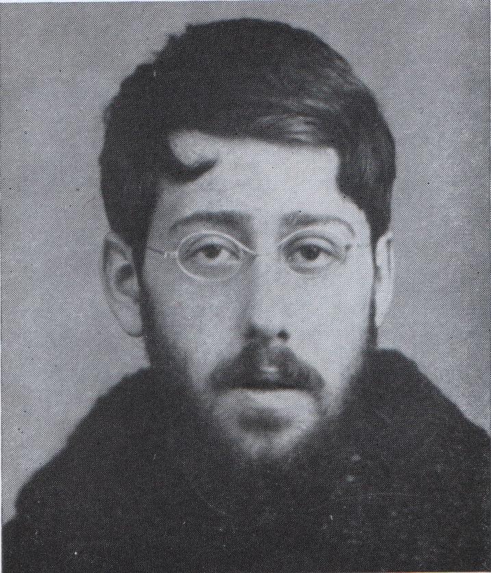 Julij O. Martov