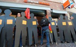 France Tlcom condannato il management del terrore