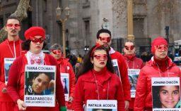 Al mercato delle donne rapite in Argentina