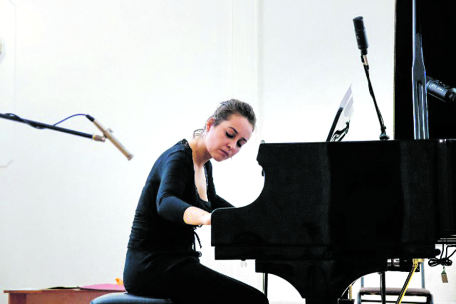 Chiara Saccone