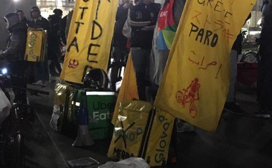 I rider contro il ricatto del 8220contratto truffa8221 sciopero venerd 30
