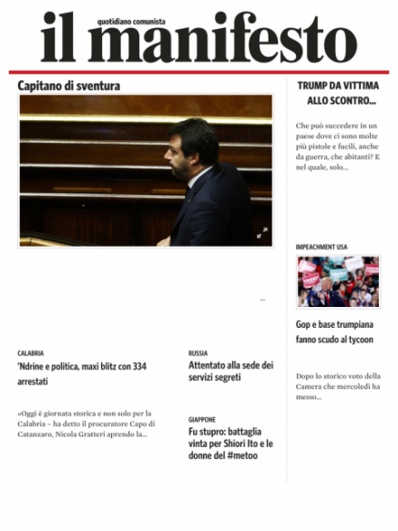 Edizione del 20122019