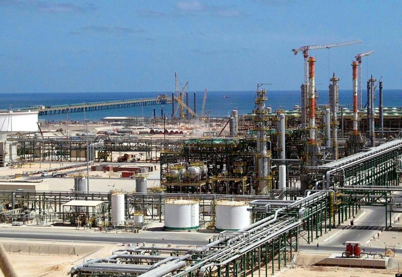 La filiale libica di Mellitah Oil & Gas