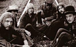 Allman Brothers il gruppo che invent il southern rock