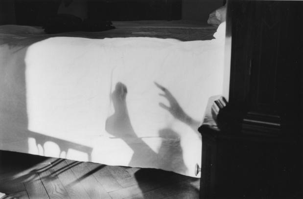H. Guibert, «Ombre chinoise», '79 © Christine Guibert /  Courtesy Les Douches la Galerie, Paris