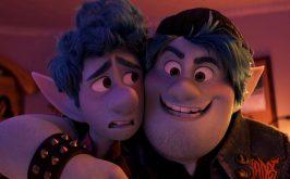 Onward tocco Pixar per un gioco fantasy sul senso della vita