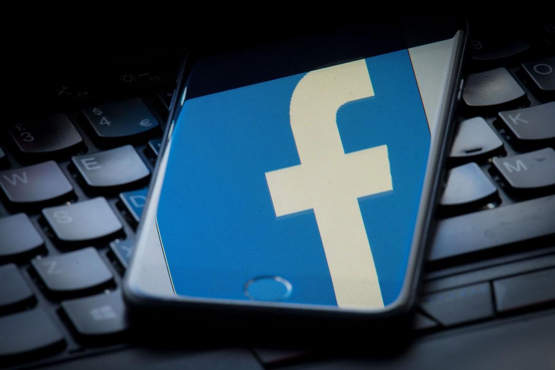 Simbolo di Facebook