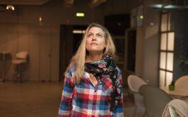 Susanne Regina Meures Racconto il coraggio delle donne in Arabia