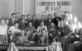 A proposito di Azione comunista Passioni ambivalenze e lordito con il Pci