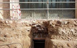 Fori Romani riaffiora il luogo di culto delle origini
