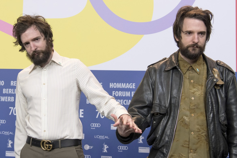 Damiano e Fabio D'Innocenzo
