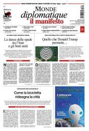 Le Monde diplomatique di febbraio 2020