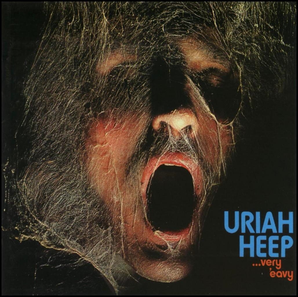 «Very 'eavy...Very 'umble» è l'album di debutto degli Uriah Heep, pubblicato il 13 giugno del 1970