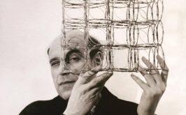 Yona Friedman larchitetto dellutopia che voleva farsi realt nella vita