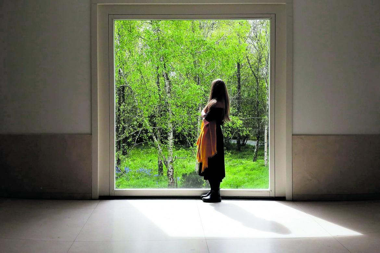 Alvaro Siza Vieiria, Atelier Serralves, Museum of Contemporary Art