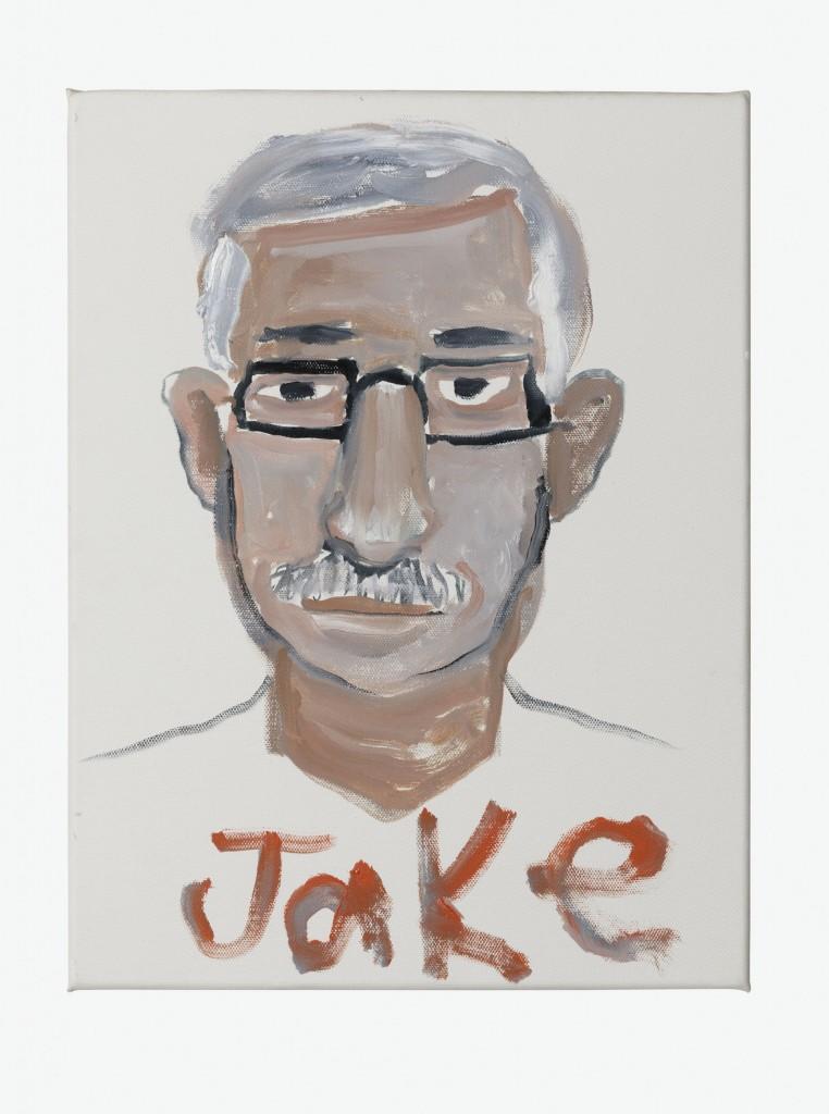Jake Chapman,