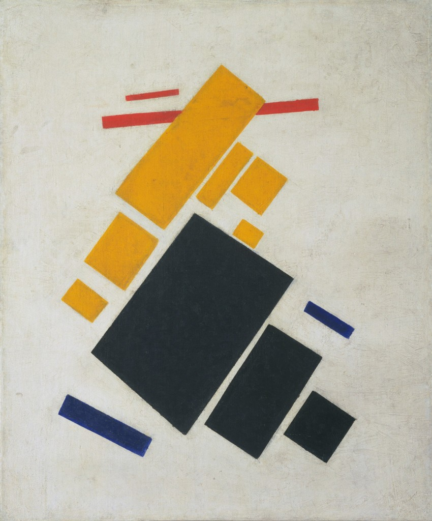 KKazimir Severinovich Malevich,