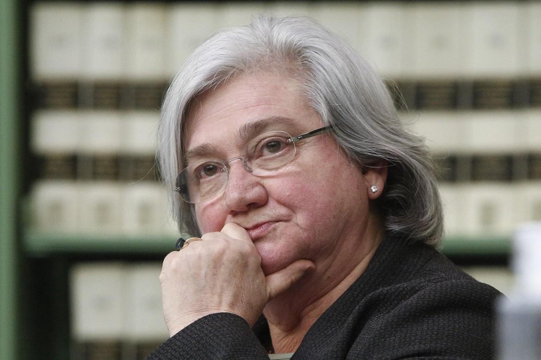 Rosy Bindi, ex ministra della sanità