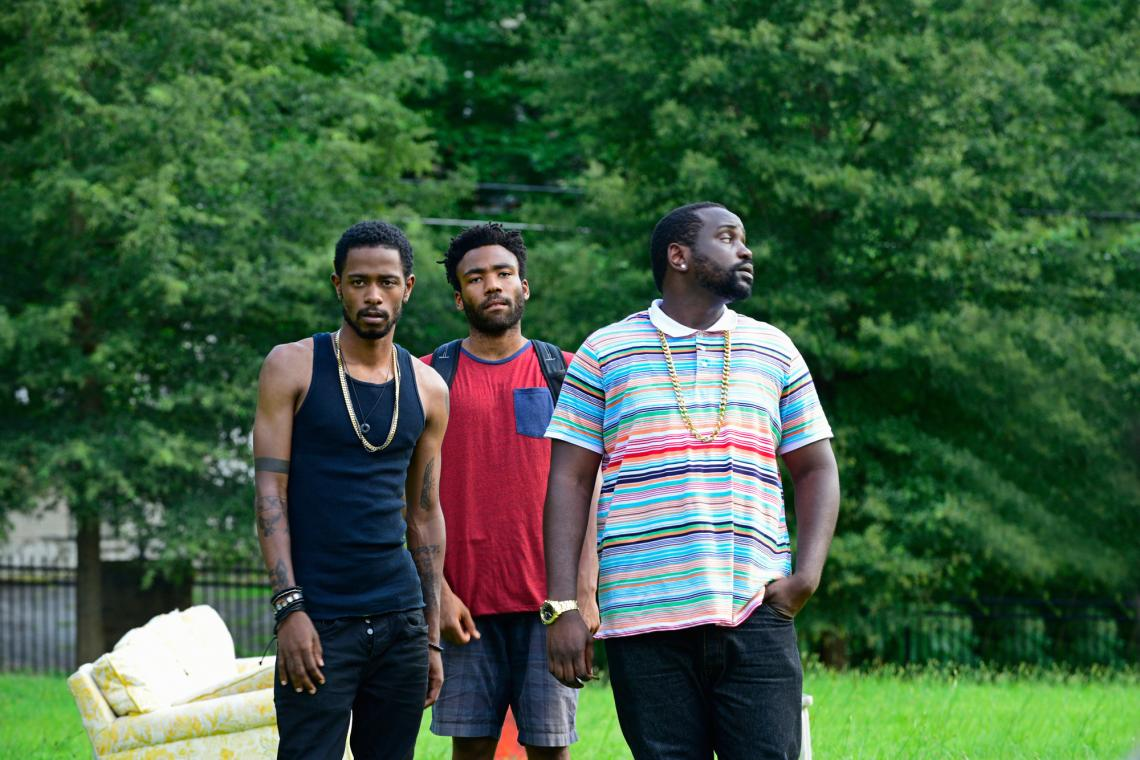 «Atlanta» di Donald Glover