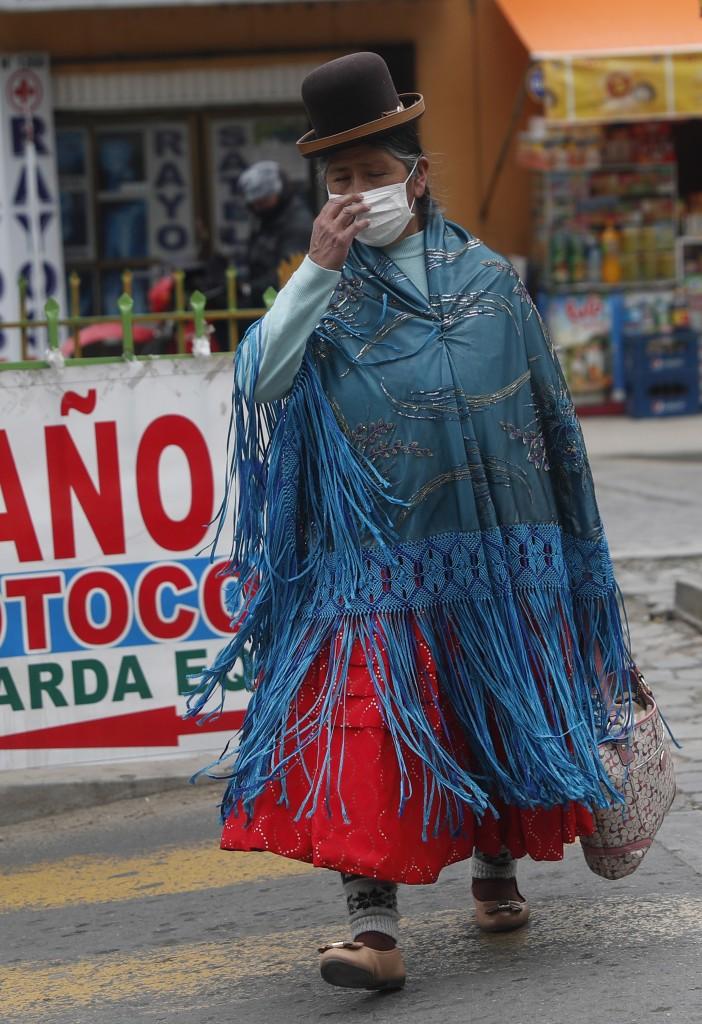 El Alto, 11 marzo 2020