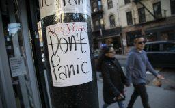 Pandemia Trump nell8217America senza salute pubblica