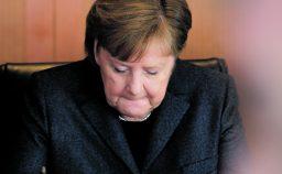 Coronavirus Unione Europea spaccata l8217abisso politico di un continente