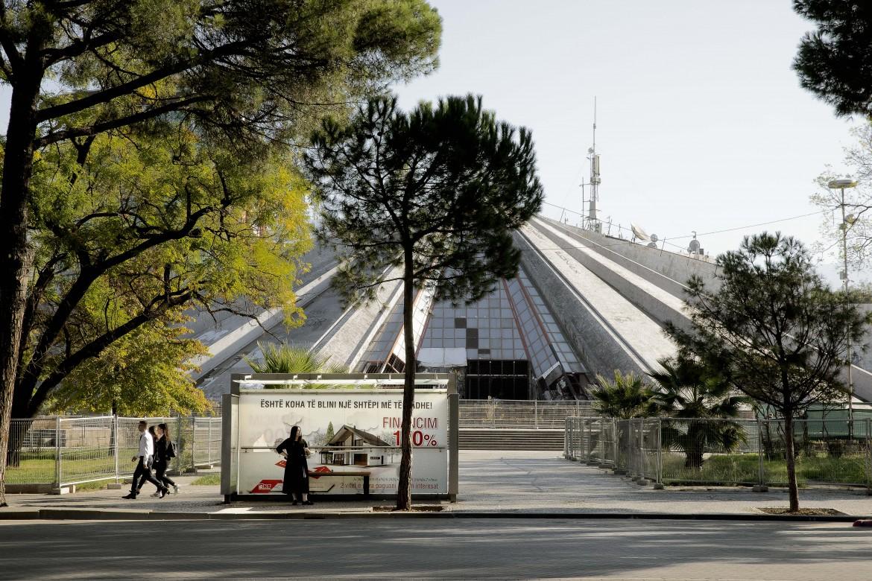 Tirana, foto di Cosimo Maffione