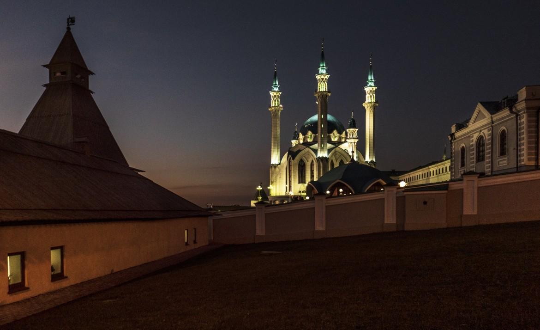 Cremlino di Kazan, fotografia di Giampiero Assumma