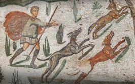 Argo ed Enkidu La morte animale che ci riguarda