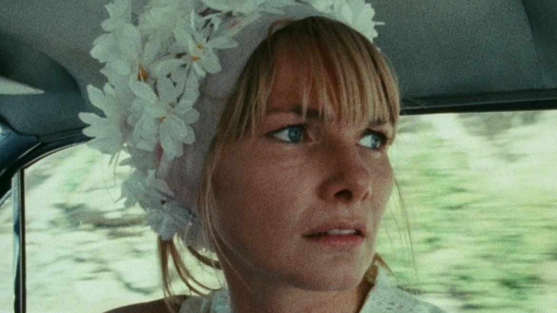 «Wanda», diretto e interpretato da Barbara Loden, 1970