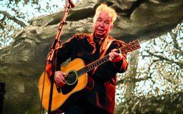 Addio a John Prine poeta country della vita quotidiana