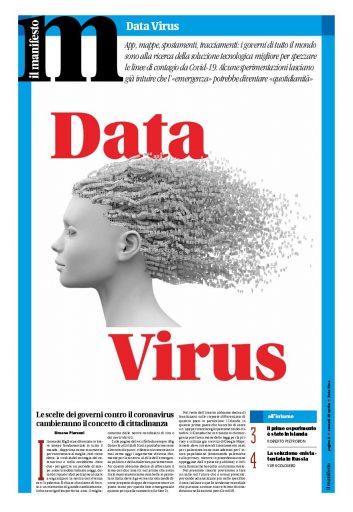 Data Virus