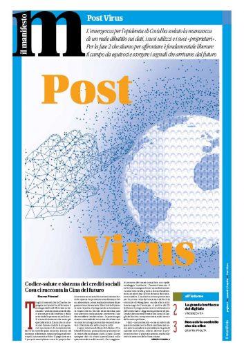 Speciale Post Virus
