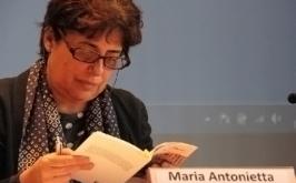 Maria Antonietta Saracino esploratrice di altri mondi
