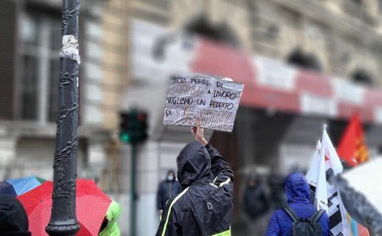 Non c pi tempo contro la crisi reddito di base e riforma del Welfare