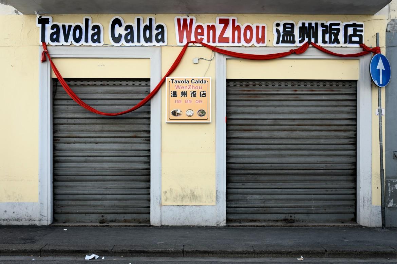 Ristorante cinese a Prato