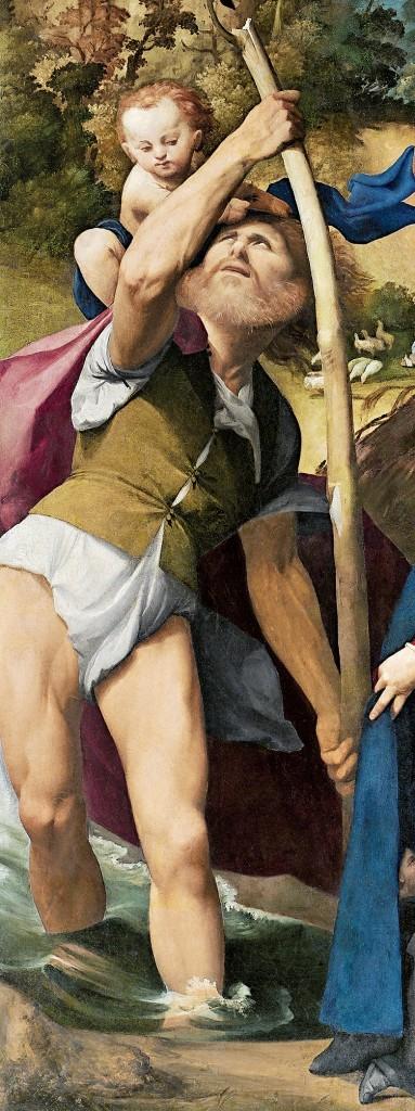 Giovanni Antonio Sacchi, il Pordenone,