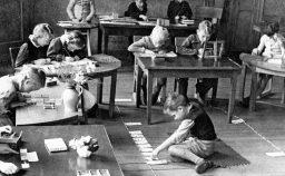 Una Montessori allamericana