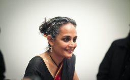 Arundhati Roy voce dal silenzio