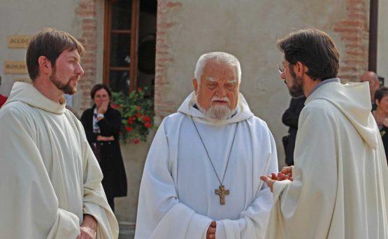 Bose ombre vaticane sulla comunit di frontiera