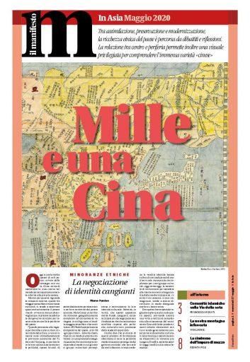 In Asia maggio 2020 Mille e una Cina