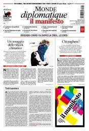 Le Monde diplomatique di maggio 2020