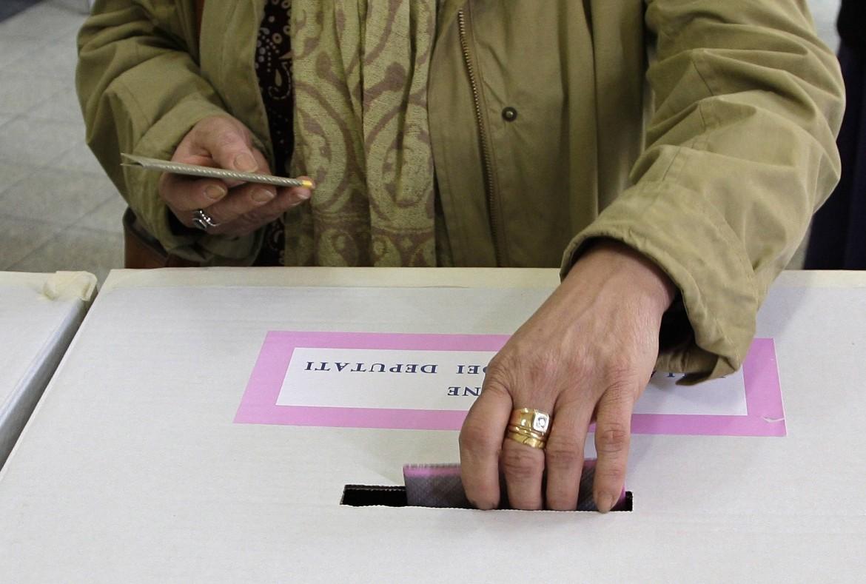 Momento elettorale